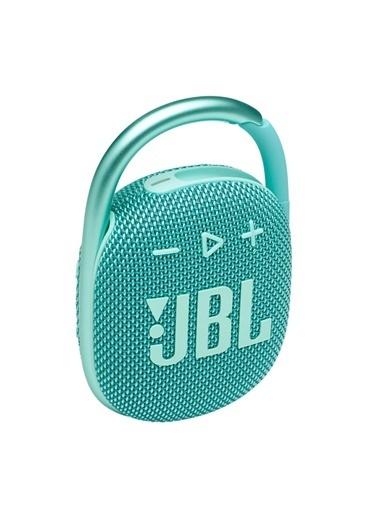 JBL JBL Clip 4 Teal Taşınabilir Bluetooth Hoparlör Renkli
